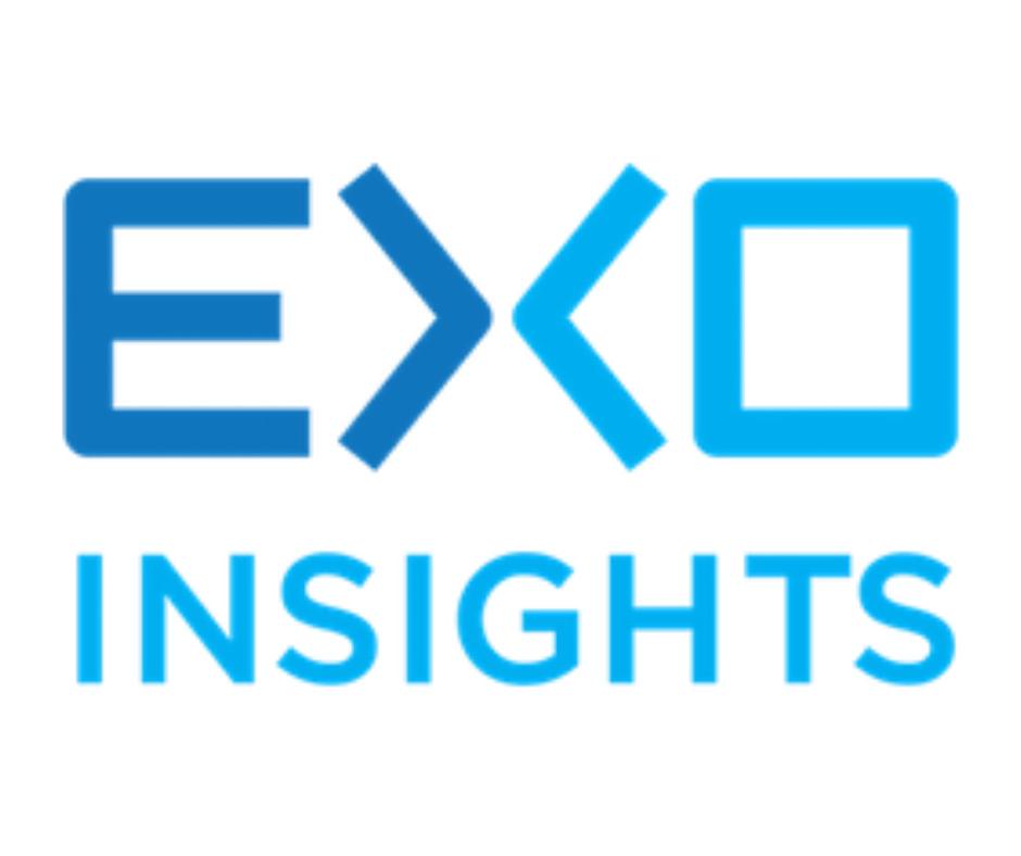 EXO Insights logo