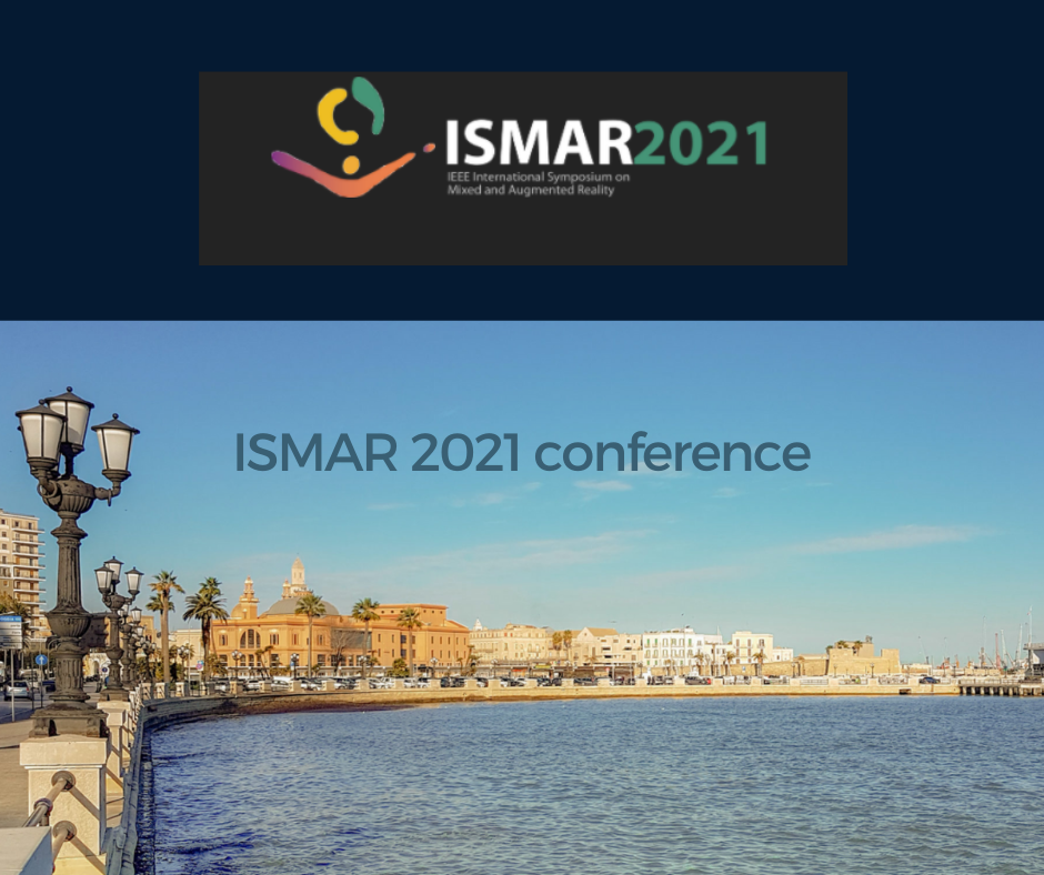 ISMAR 2021 Conference
