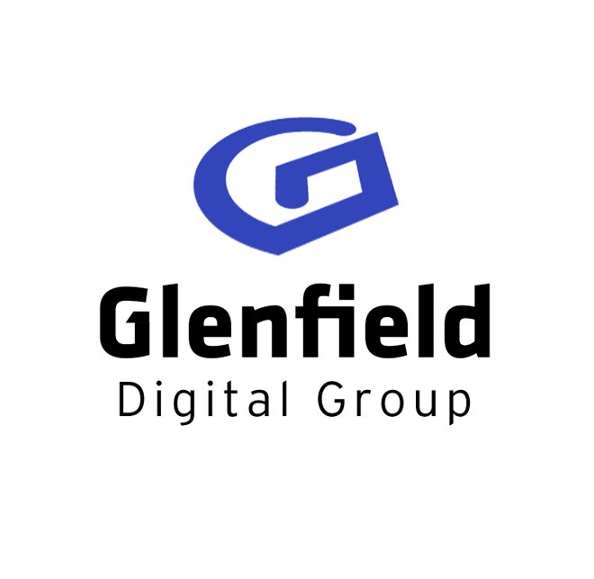 Glenfield Digital Group logo