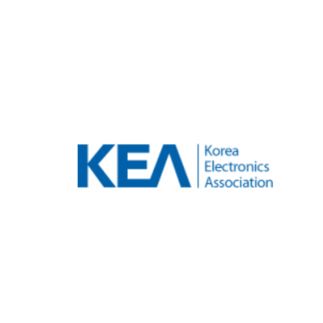 Korea Electronics Association (KEA) logo