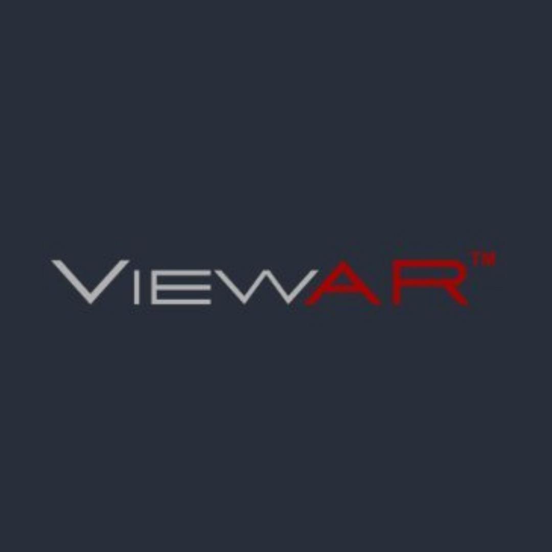 ViewAR logo