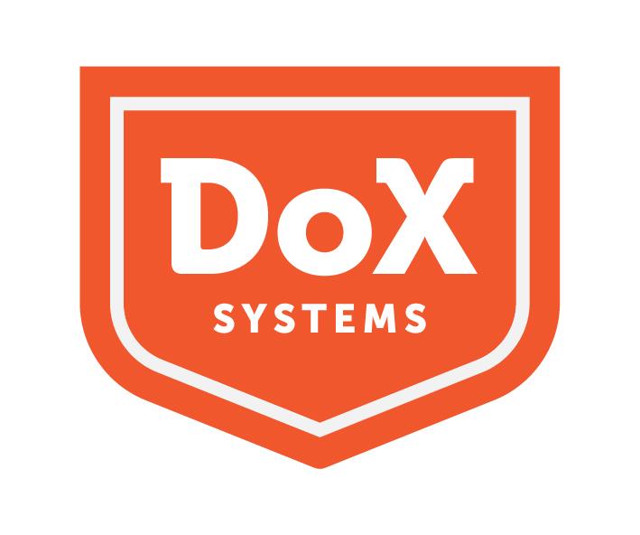 DoX Systems logo