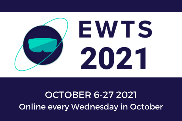 The 8th Enterprise Wearables Technology Summit EWTS