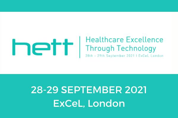 HETT Healthcare Excellence Through Technology
