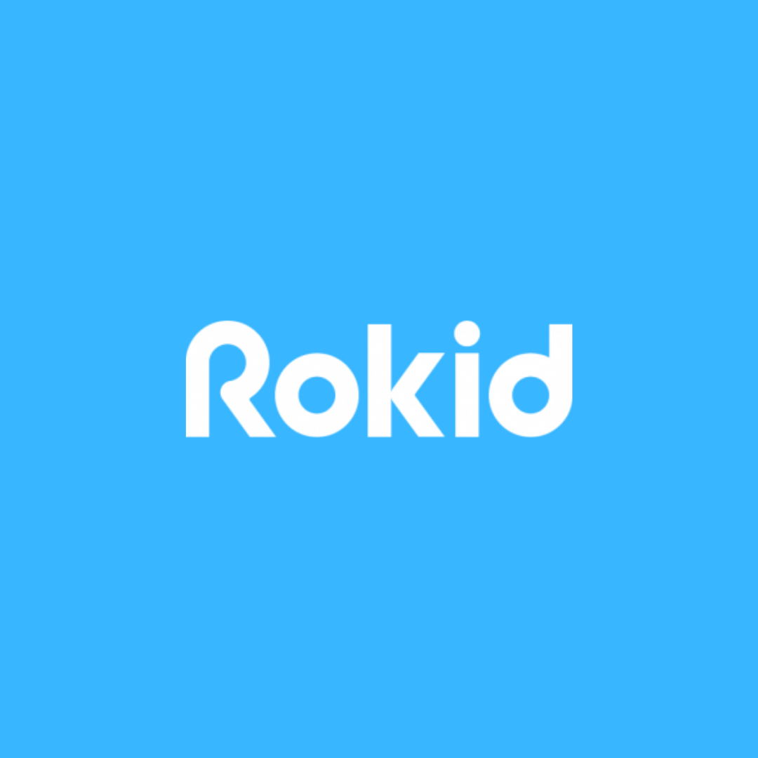 Rokid Inc. logo