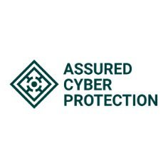 Assured Cyber Protection logo
