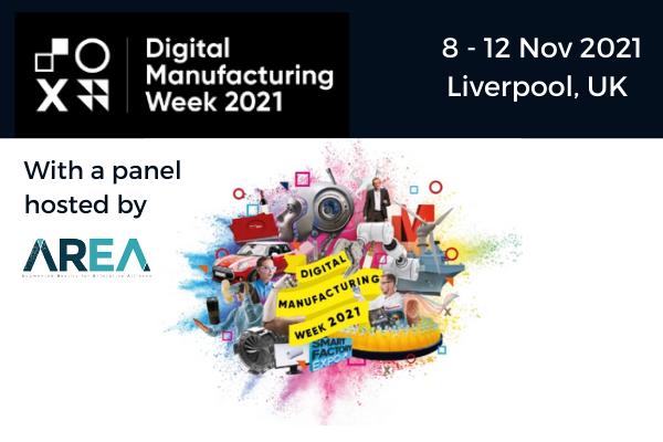 Digital Manufacturing Week November 2021